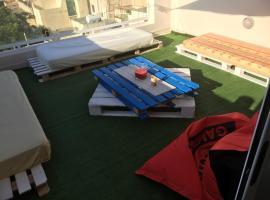 The Luxury 3 Bedroom Penthouse, Msida