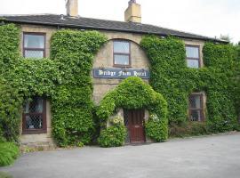 Bridge Farm Hotel