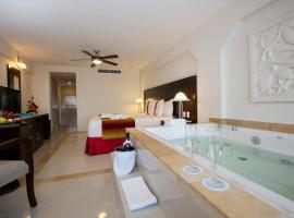 Crown Paradise Club Cancun - All Inclusive, Cancún