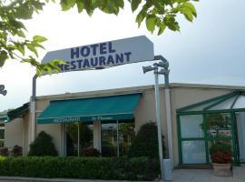Charme Hotel en Beaujolais, Belleville-sur-Saône