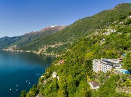 Casa Berno Swiss Quality Hotel, Ascona