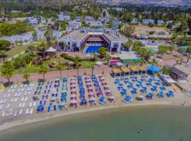 Costa Bitezhan Hotel - All Inclusive, Bitez
