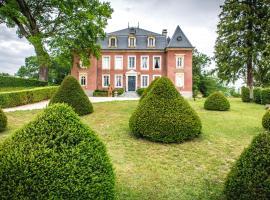 Chateau de Barsous, Saint-Bertrand-de-Comminges