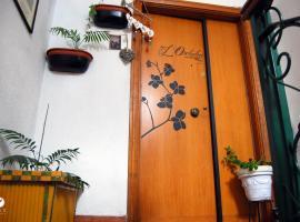 L'Orchidea, 팔레스트리나