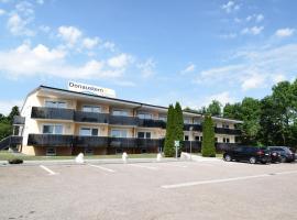 Aparthotel Donaustern, Asbach-Bäumenheim
