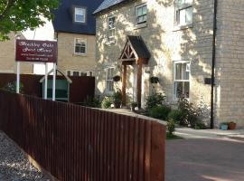 Brackley Oaks B&B, Brackley