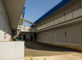 Hotel 2600, Mogi-Mirim