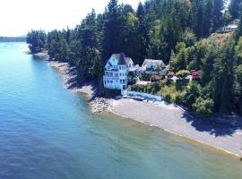 Vancouver Island Castle Cove Inn, Chemainus