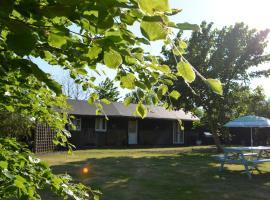 Copton Thatch Lodge, Faversham