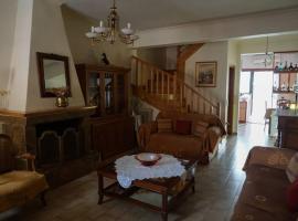 Alexandra's Relaxing House, Mikrománi