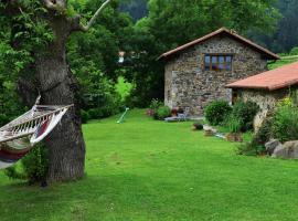 瑪提阿姆諾鄉村民宿, Zumárraga
