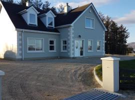 Mulroy Lodge, Kerrykeel