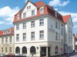 Hotel Kronprinz
