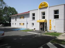 Premiere Classe Pau Est-Bizanos, По