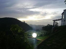 Casa Rural El Lomito, Tejeda