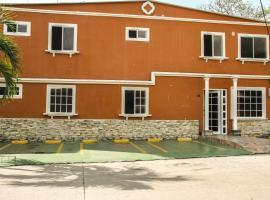 Lia's Hostal, Santa Rita