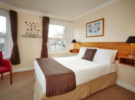 The Terrace Lodge Hotel, Yeovil
