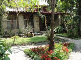 Hotel Utz Jay, Panajachel