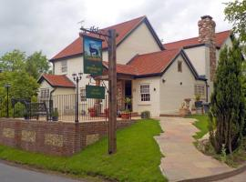 The Greyhound Inn, Edenbridge