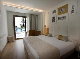 Hotel Rei Del Mediterrani Palace - Adults Only, Playa de Muro