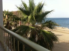 Miramar Playa, Carboneras