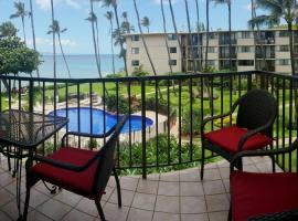 Kanai A Nalu Apartment 315 by Maui Vision Rentals, Maalaea