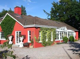 Lakeshore House, Castleblayney