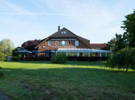 Ostseehotel Klützer Winkel, Hohen Schönberg