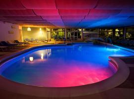 Hotel Mioni Royal San, Montegrotto Terme