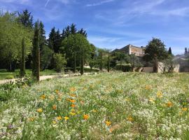 Domaine Les Martins - Gordes, Gordes