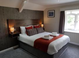 Heywood Spa Hotel, Tenby