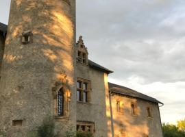 Chateau Mariande, Estancarbon