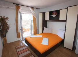 Rooms Krbuljić Hava