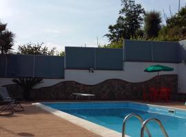 Villa Zia Antonietta, Pimonte