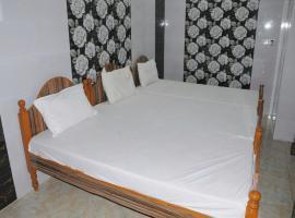 SVR Residency, Srikalahasti