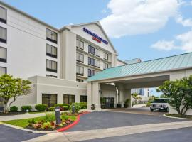 SpringHill Suites by Marriott Medical Center/Northwest