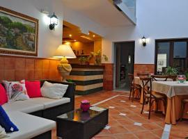 Hotel & Spa PLAZA Arriate, Arriate