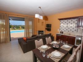 Ameadros Resort, Mantzavináta