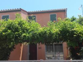 Villa Miva, Perpignan