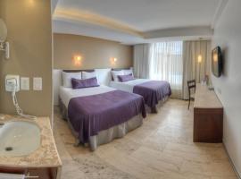 Hotel Señorial, Puebla