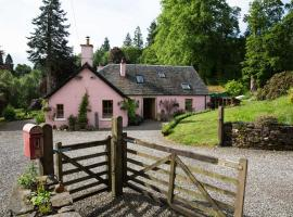 Bridgend Cottage, Aberfoyle
