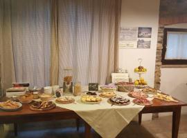 Agriturismo Podere Montese, Villafranca in Lunigiana