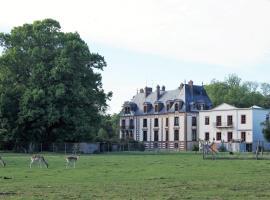Château de Montlieu - Résidence La Cour du Chateau, Émancé