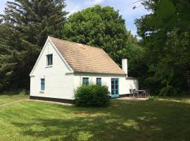 Skovhuset, Uggerby