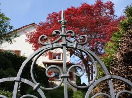 Villa Hugo, Kreuzlingen
