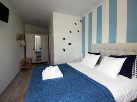 Guest House Praia Grande