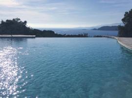 Corsica Paradise - Lacasa, Calcatoggio