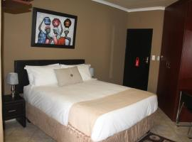 Sleep-Time Guest Lodge, Witbank