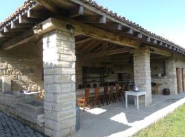 Casa Sol Oriens, Izgrev