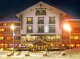 Skogstad Hotel, Hemsedal